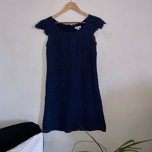 Merona Lacy Dress (size 4)